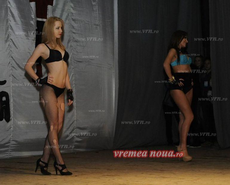 Show Erotic la