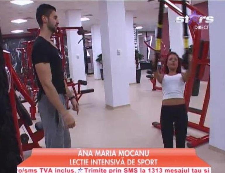 S-a decis! Ana Maria Mocanu vrea sa isi mareasca bustul - Afla cat de mare il vrea