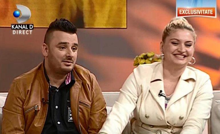 VIDEO La TV il acuza pe Liviu Guta de viol, dar politistilor le-a spus altceva! Uite ce declaratie a dat Trasca!