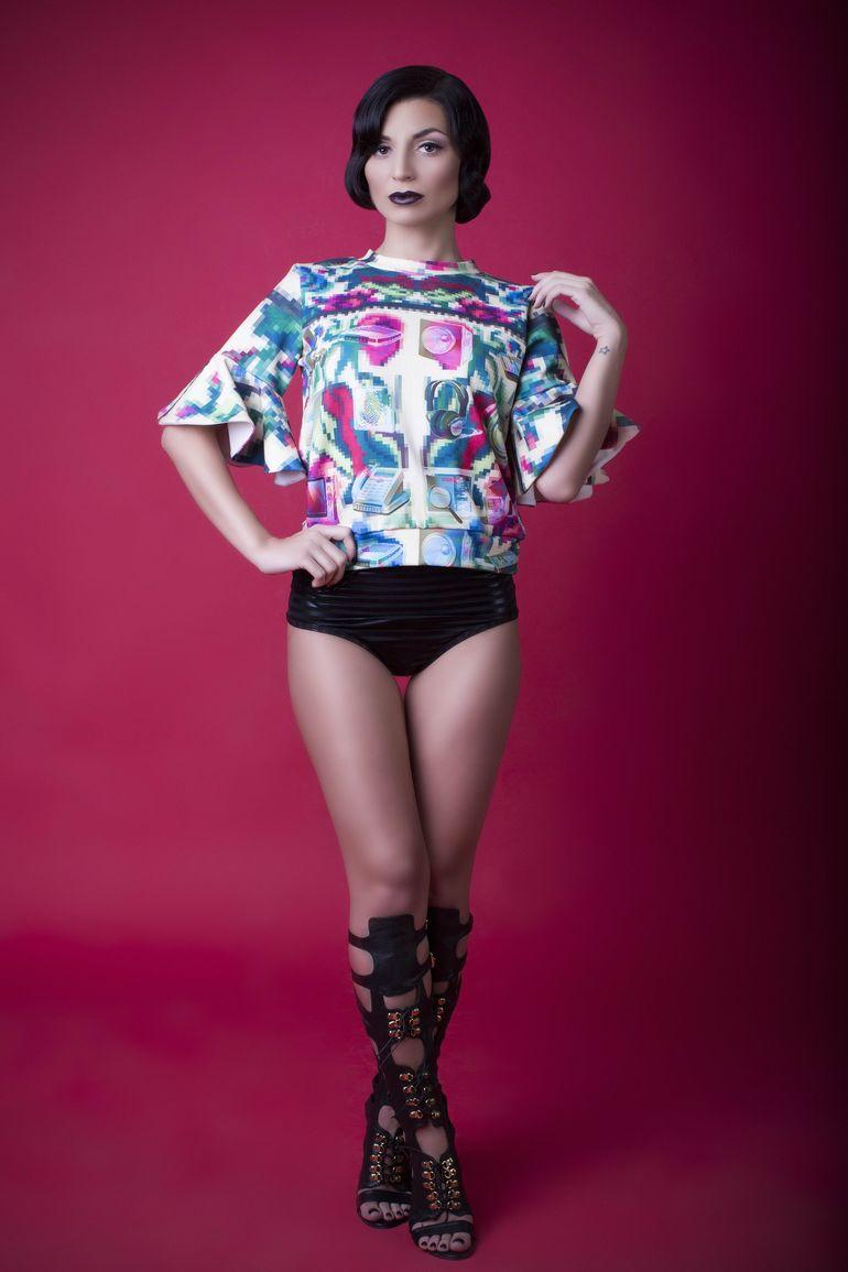 Video   Cine este Dj-ita care a lasat New York-ul pentru Bucuresti! Afla mai multe despre Bianca Linta!