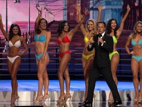 La Miss America nu mai exista proba costumelor de baie si nici a rochiilor de seara! Ce vor face concurentele in locul celebrelor probe