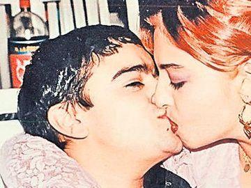 Cum arata prima iubita a lui Adrian Minune! S-au iubit vreme de 15 ani, insa ruptura s-a produs dupa ce manelistul a tras cu pistolul dupa ea