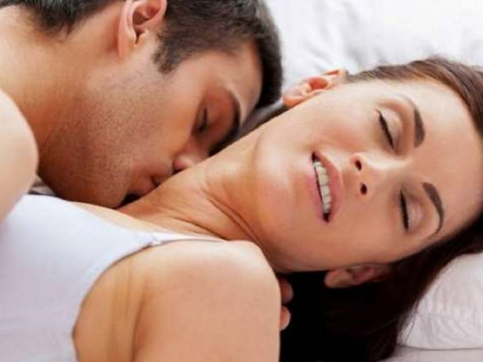 Ce trebuie sa faca o femeie in pat
