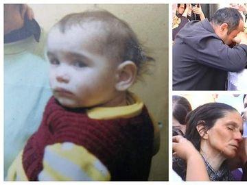 Politistii, la un pas sa-l prinda pe criminalul Esterei, fetita de 5 ani violata si ucisa in Baia Mare