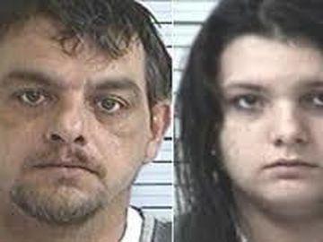 Tatal si fiica, surprinsi in timp ce faceau sex in gradina casei! Un vecin a vazut toata scena! Ce a urmat apoi e revoltator