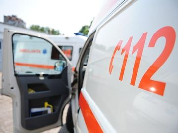 Accident grav in Hunedoara! Un mort si sase raniti