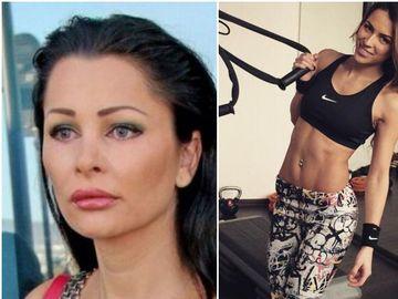 """Scandal in showbiz! Brigitte a luat foc dupa ce Ioana Tamas s-a pozat cu Ilie Nastase: """"Cand curvele devin pesti... sau nu mai au bani de cocaina"""""""
