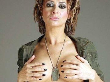 Anamaria Prodan s-a pozat in sanii goi! Imagini de infarct