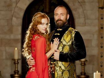 Cum făcea sex Suleyman Magnificul. Practicile şocante din timpul orgiilor