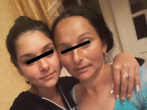 Dubla crima in Badiceni! O mama si fiica sa au fost ucise intr-un mod infiorator! Criminalul este un tanar de 22 de ani