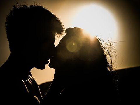 Cum să săruţi după o partidă de sex
