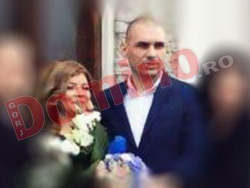 Un politist din Gorj si-a batut nevasta judecatoare pana a bagat-o in spital! Dezvaluiri socante