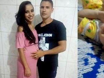 Si-a impuscat copilul de sase luni dupa ce sotia a refuzat sa faca sex cu el