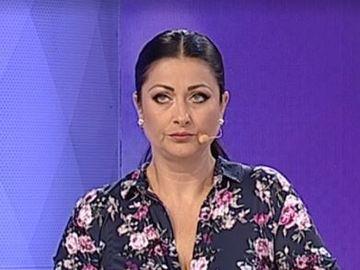 Scandal in direct! Gabriela Cristea a parasit platoul!  A urmat o discutie care nu trebuia sa se auda la TV