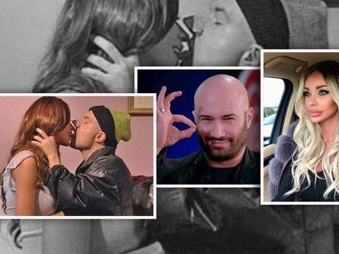 Bianca Dragusanu, sarut pasional cu Mihai Bendeac. E incredibil ce s-a intamplat intre ei. Vezi unde s-au sarutat. FOTO!