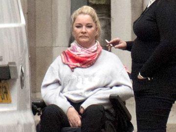 """A rămas paralizată în timp ce făcea sex: """"Am simţit cum îmi crapă coloana!"""" Acum cere daune în valoare de un milion de lire sterline"""