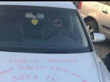 """Mesajul devenit viral al unei tinere din Neamţ! """"Mi-a plăcut când am făcut secs în..."""""""