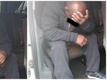 Un bărbat, prins masturbându-se în Parcul Copiilor din Timişoara când se uita la micuţi jucându-se! Ce s-a întâmplat cu el când a fost prins de poliţişti