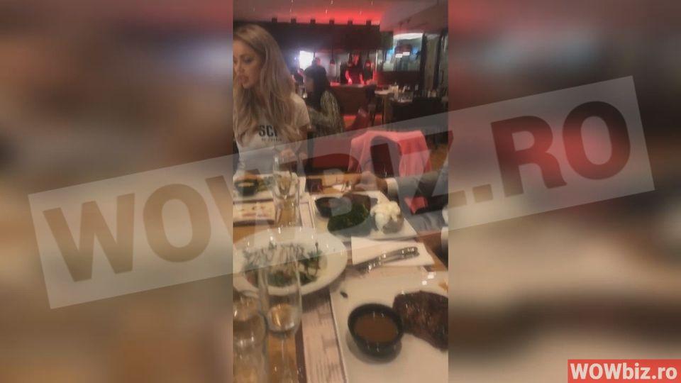 Milionarul chinez care a fost văzut cu Bianca Drăguşanu rupe tăcerea: