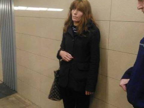 Criminala de la metrou şi-a aflat sentinţa: Face închisoare pe viaţă