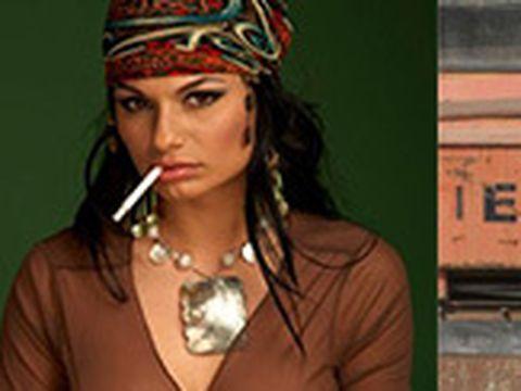 """Frumoasa din valiza TelDrum, legătură neaşteptată cu Nuţu Cămătaru! Sora Oanei Ioniţă: """"Când l-am cunoscut eram virgină""""   DEZVĂLUIRI"""