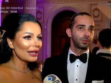 """Brigitte Sfăt şi Cornel Oană, dezlegare de la preot să facă sex! """"Nu am mai avut relaţii"""""""
