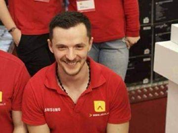 Alexandru Gabriel Băiaşu a murit pe patul de spital, chiar de ziua lui! Tânărul suferise arsuri pe 75% din corp