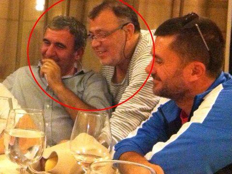 """Mărturii controversate despre Gică Hagi! Prins în pat cu un bărbat?! Cum a reacţionat imediat """"Regele"""""""