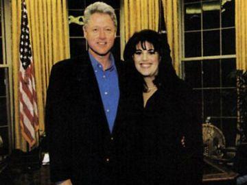 Monica Lewinsky, detalii intime incendiare despre o partidă de sex cu Bill Clinton! Ce a dezvăluit fosta stagiară de la Casa Albă
