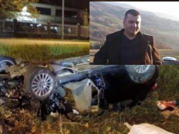 A fost prins şoferul român care a provocat cumplitul accident în care a murit Costel! A fugit de la locul tragediei în timp ce prietenii lui urlau după ajutor