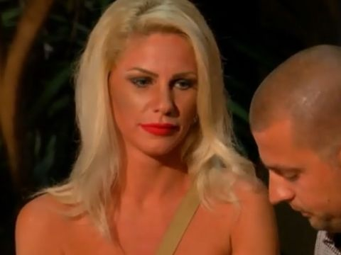 """Hannelore şi Bogdan, faţă în faţă la ultima confruntare! Concurentul şi-a ieşit din fire: """"Îi laşi pe toţi să te..."""""""