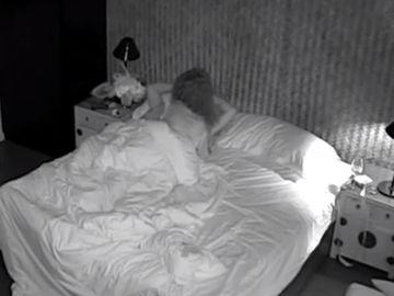 """Mirela şi Ionuţ, din nou împreună! Scene de amor în dormitor: """"Mi-am dat seama cât de mult de iubesc!"""""""