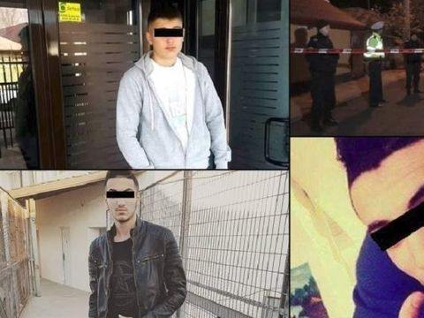 """Autorii triplului asasinat de la Călăraşi au ajuns să aibă remuşcări! """"Vor un preot, să se spovedească"""""""