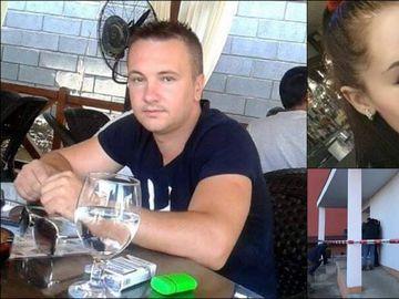 Descoperire şoc! Ce au găsit legiştii pe trupurile poliţistului şi al iubitei lui, găsiţi morţi la Oraviţa! Totul a fost premeditat, femeia era înjughiată de peste 20 de ori