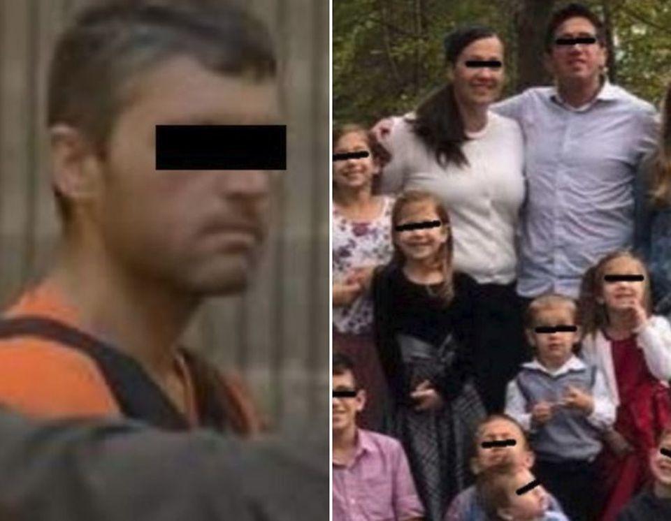 Terifiant! Ultima imagine cu fetiţa româncă ucisă de unchiul său! Cum şi-a dat ultima suflare pe patul de spital, după ce acesta i-a tăiat gâtul
