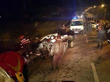 Tragedie fără margini în Dorohoi! Un tânăr de 27 de ani a murit strivit într-un accident de maşină