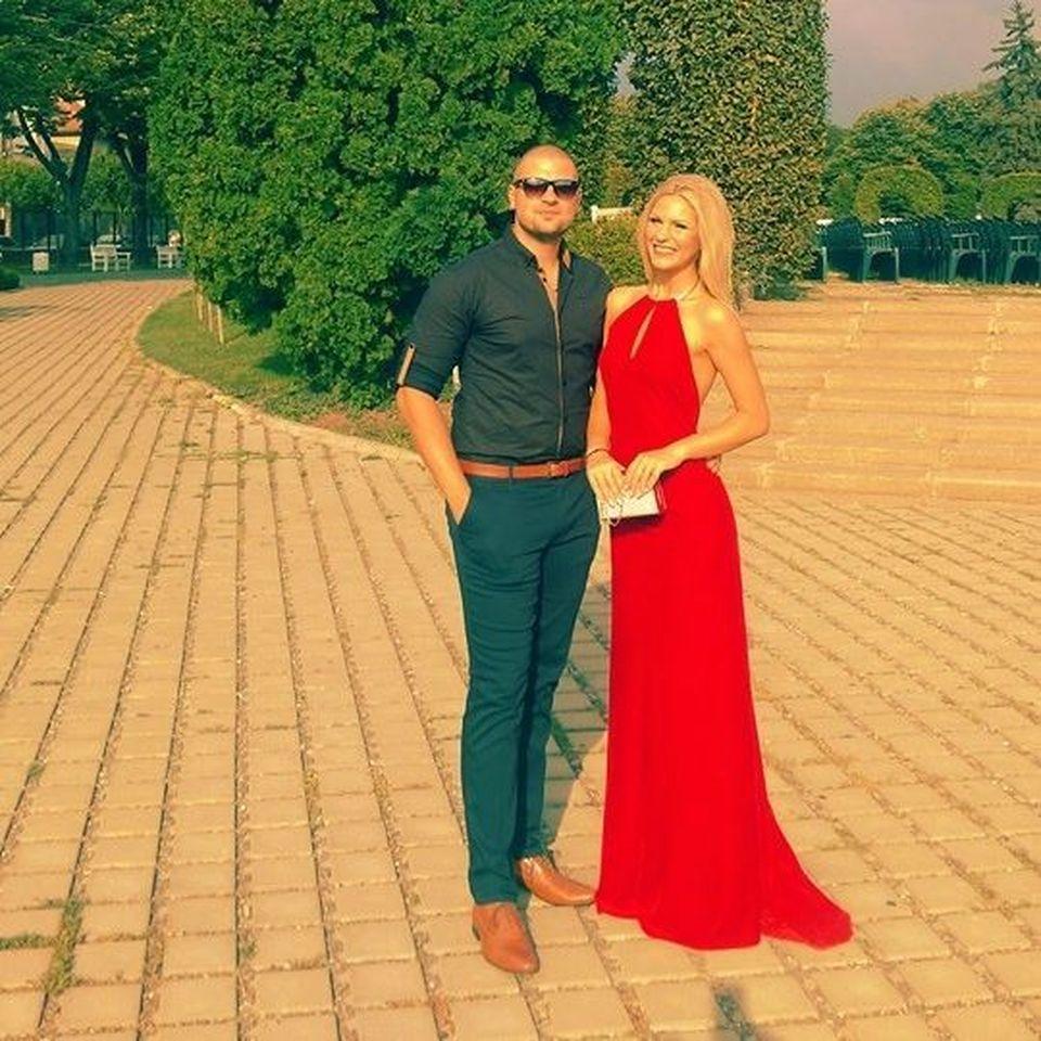 Bogdan şi Hannelore s-au despărţit?! Declaraţia tânărului, la puţin timp de la căsătorie