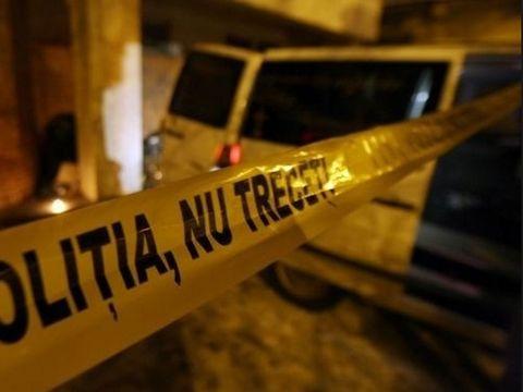 Crimă şocantă în Constanţa! Un tată şi-a ucis fiica într-un mod neobişnuit