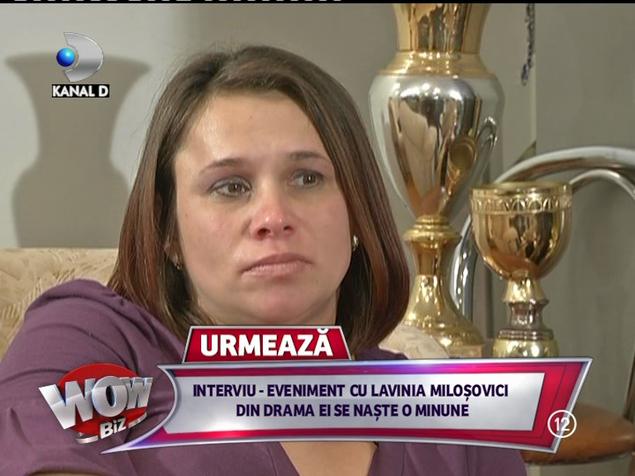 Milosovici lavinia Lavinia Milosovici