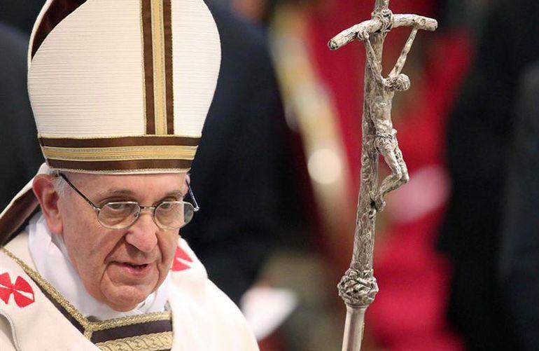 Coincidenta sau valoare? Echipa San Lorenzo a castigat titlul in Argentina! Papa Francis este cel mai infocat fan al lor!