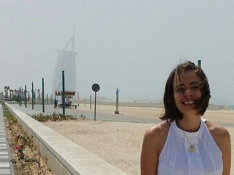 Silvia Pop vrea sa-si cumpere un apartament de lux in Dubai