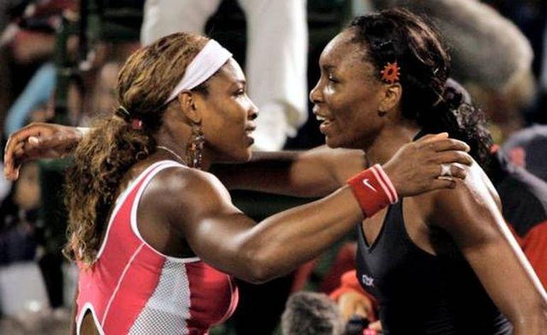 Serena Williams si sora ei trebuiau sa fie gimnaste! Mama lor este fan Nadia Comaneci