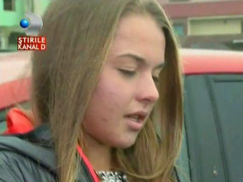 Antrenorul de tenis care si-a batut fiica la un turneu din Israel a fost eliberat! Andrada isi apara cu disperare tatal, dar martorii incidentului fac dezvaluiri senzationale!
