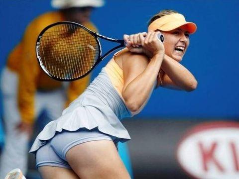 Cele mai sexy jucatoare de la Roland Garros! Sarapova si Wozniacki conduc topul