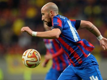 FCSB a dat marea lovitura pe piata transferurilor! Gigi Becali l-a readus in lot pe un fundas de nationala
