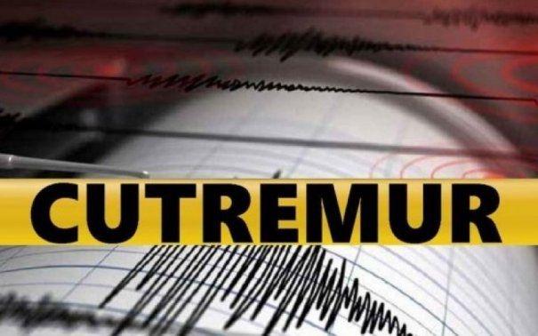Cutremur de 6.4! A lovit din plin la început de an