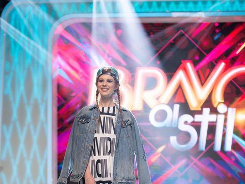 """Cine este noua concurentă de la """"Bravo, ai stil!""""? Tânăra este stră-strănepoata unui ilustru român, care a scris istorie!"""