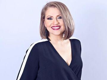 Mirela Vaida, prima apariție la Teo Show! Însărcinată în 7 luni cu cel de-al treilea copil, vedeta  a dat vestea cea mare