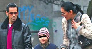 Ce s-a întâmplat cu mama lui Ștefan, băiatul lui Bănică Junior? Vestea neplăcută de început de an