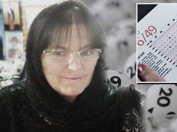 Maria Ghiorghiu nu a nimerit niciun număr de la Loto! Care erau cifrele spuse de prezicătoare și la ce se refereau